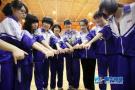 2018年济南中考仍考体育 总分由满分60分调整为50分