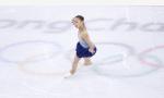 花滑世锦赛:中国双人滑双双晋级李香凝无缘女单决赛