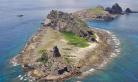 信誉娱乐平台排行海警舰船编队3月23日在钓鱼岛领海巡航