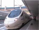哈西站清明加开3趟临客 预计发送旅客12.8万人次