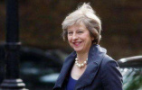 英媒:英国首相支持军事干预叙利亚 但需要确凿证据