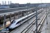 汉十高铁首条大长隧道贯通