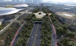 龙潭过江通道拟定明年下半年开工 2024年建成