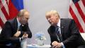 俄外长表示:普京愿意与特朗普举行会晤