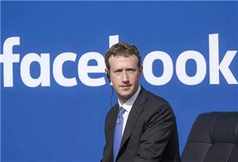 """应对""""泄露门""""脸书第一季度游说费用创新高"""