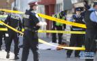 """加拿大货车撞人致10死嫌犯高呼""""杀了我"""" 近年恐袭事件盘点"""