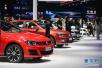 北京车展开幕 吸引全球1200多家参展商
