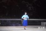 以鲁迅同名小说为原型 民族歌剧《伤逝》在京上演