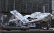 俄罗斯无人攻击机首次亮相  可从集装箱里发射
