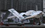 无人机从集装箱发射?