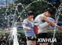 周末降雨挡不住入夏脚步,周日30℃,下周最高34℃