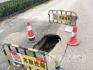 啥原因?济南又有3处路面出现坑洞 在工业南路!