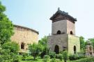 凤凰山上潞王陵:陵在墓已空 现种植了牡丹