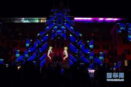 国家大剧院五月音乐节开幕