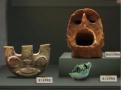 国际博物馆日|文物戏精大会刷屏 浙博两件文物亮相