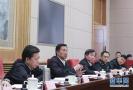 王勇:全面提升灾害综合防范能力 最大限度保障人民美好生活