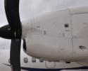 日本一架客机因引擎故障紧急返航 未造成人员受伤