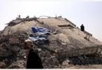 沙特领导的多国联军空袭也门多地 致9人死亡