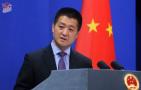 朝韩再次会晤、特朗普称特金会如期举行 外交部回应