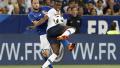 世界杯热身赛法国男足收获连胜