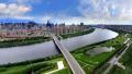 沈阳浑河两岸景观将延至东西三环 在8座跨河桥下建停车场