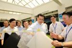 袁家军:精准有效防范化解重大风险 确保经济社会平稳健康发展