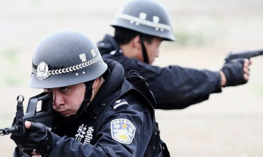 China introduces practical rules to convict terrorists
