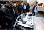 特斯拉否认停接中国订单:因关税调整风险推荐选现车