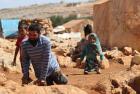 叙利亚难民营现状
