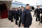 克里姆林宫:金正恩尚未确定是否应邀访俄