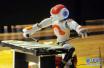 """如何跟机器人""""抢""""工作?专家:新的分工将形成!"""