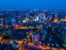 千亿投资 150个项目 之江新城建设五年计划出炉
