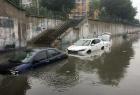 北京暴雨阵势有多大?看看这些