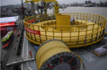 谷歌砸重金 拟铺设大型海底电缆从美国直通法国