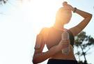 三伏天跑步该喝多少水?9个症状要警惕