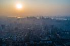 上半年杭州GDP增长7.6% 信息经济占四分之一