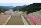 中国在老挝开发水电项目 老挝领导人给予高度赞扬