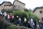 丽水松阳:打造乡村民宿 复活传统村落