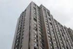 杭州多个商品房外墙脱落频发 购房者:品质还不如安置房