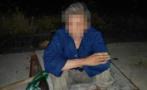 民警巡逻发现走失的邻县失智老人,通过微信助老人找到家人