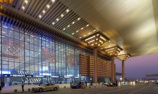 亚洲最豪华的高铁站