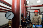 10月20日至21日石家庄主城区热力站将向市民开放