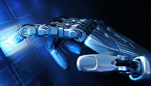 中国2020年智能制造市场将超2200亿元