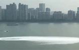 钱塘江神秘漩涡成因查明:地层沼气夹带盾构润滑发泡剂引起