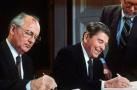 美国欲退出中导条约 戈尔巴乔夫呼吁:要保护地球生命