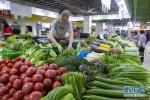 廊坊三季度CPI进一步走高 同比上涨2.7%
