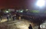 凌晨出擊!南京警方搗毀102個傳銷窩點