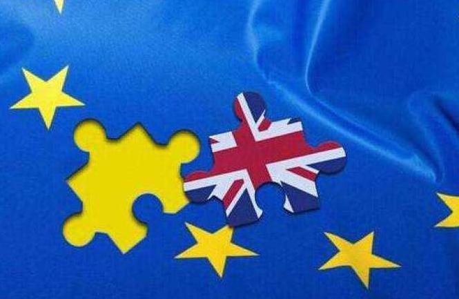 """英欧达成""""脱欧""""协议草案 欧盟代表:欧盟27国支持协议草案"""