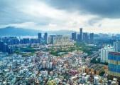 北京一日出讓13宗地 一二線城市土地市場年底沖刺
