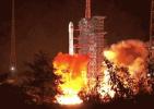 超燃!1分钟回顾中国探月工程!